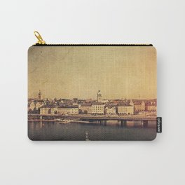 Gamla Stan Stockholm Carry-All Pouch