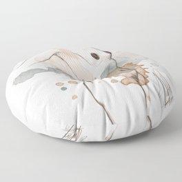 Self-love I Floor Pillow