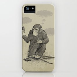 Precocious iPhone Case