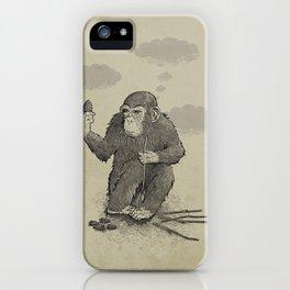Precocious iPhone Case