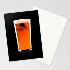 The Orange Pint Stationery Cards
