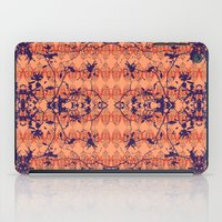 jungle iPad Cases featuring Jungle by Nahal