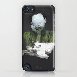 Inner Nature iPhone Case