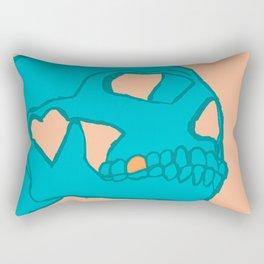 Gold Tooth Rectangular Pillow