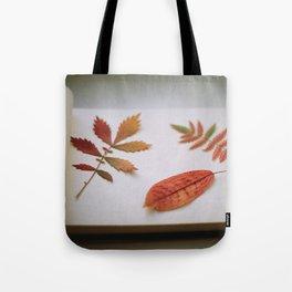 Herbarium Tote Bag