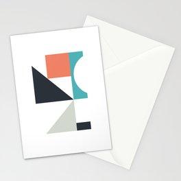 Match 303 Stationery Cards