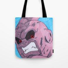 Super Buu Tote Bag