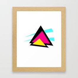 BiarcvGer Framed Art Print