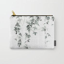 Leaf Chain Carry-All Pouch