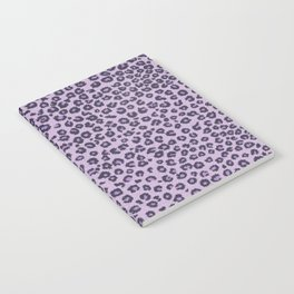 Pink cheetah Notebook
