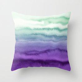 MERMAID DREAMS Throw Pillow