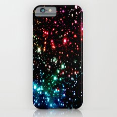 Rainbow galaxY  Slim Case iPhone 6s