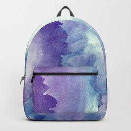 Wisteria Dreams Backpack