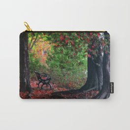 Fall In Henes Park Carry-All Pouch