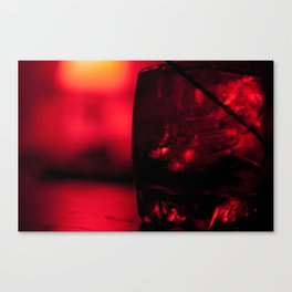 just one more.... Canvas Print