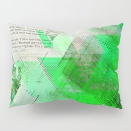 Non avea pur natura #everyweek 42.2016 Pillow Sham