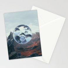 Oddworld Pearl Stationery Cards
