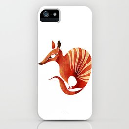 Numbat iPhone Case