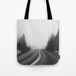 ROAD TRIP II / Colorado Tote Bag