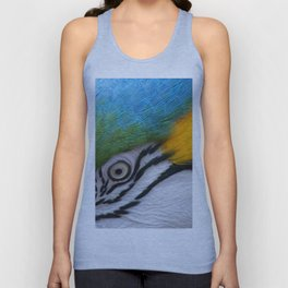 face to face Unisex Tank Top