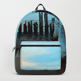 Reflections of the Past Backpack
