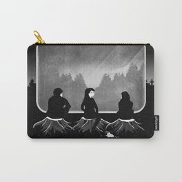 For your Pleasure Carry-All Pouch