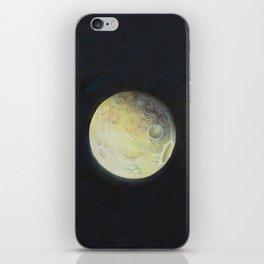 Moon Babies iPhone Skin