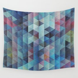SENESCENCE Wall Tapestry