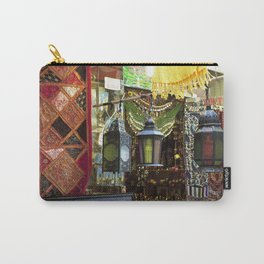 Arabian Lanterns 2! Carry-All Pouch
