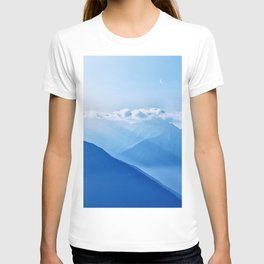 Italian Alps #society6 #decor #buyart T-shirt