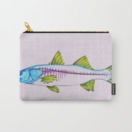 Uncommon Snook Carry-All Pouch