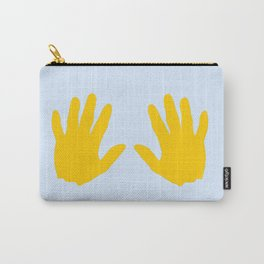Hand 7 Carry-All Pouch
