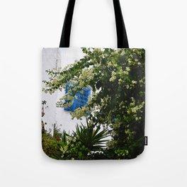 Tunisia Tote Bag