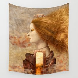 Persephone Wall Tapestry