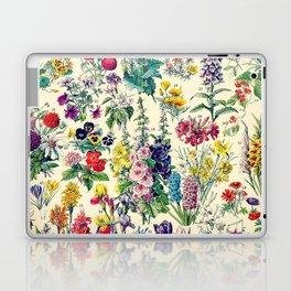 Floral Garden Laptop & iPad Skin