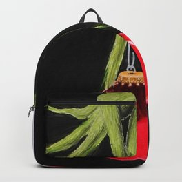 Christmas Grinchmas Backpack