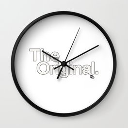Son   Child   Dad   Original   Remix   Set   Clothing   Match   Mini Me   Shirts   Custom   Tops and Wall Clock