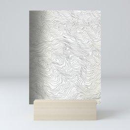 Brain Wave Mini Art Print