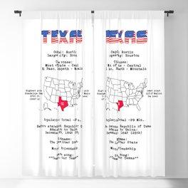 Texas Blackout Curtain