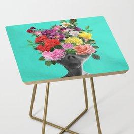 Alien Bouquet  Side Table