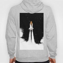 Shuttle Launch Hoody