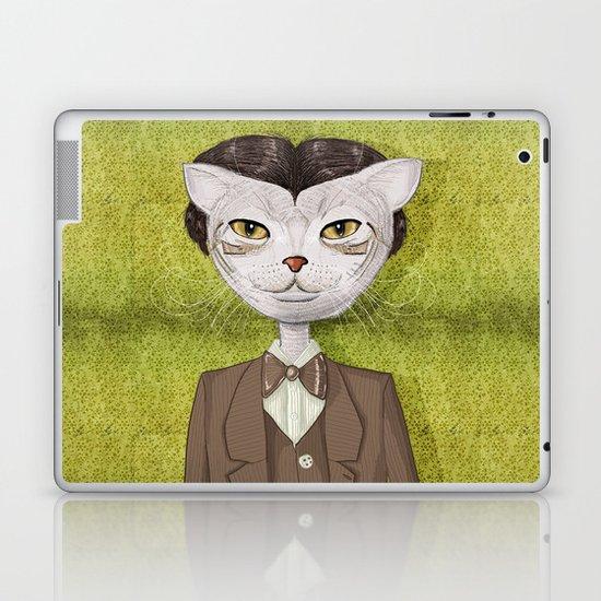 Mr. Jones Laptop & iPad Skin