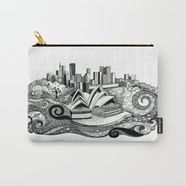 Sydney - City Series 1 Carry-All Pouch