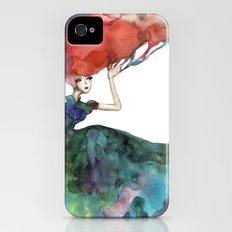 Daydreamer iPhone (4, 4s) Slim Case