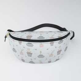 planter and vases Fanny Pack