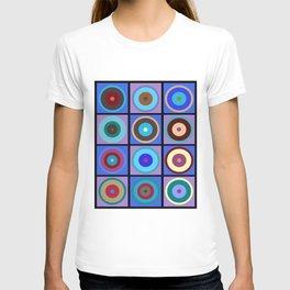 Kandinsky #30 T-shirt