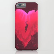 dive into your heart Slim Case iPhone 6s
