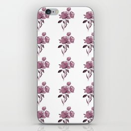 Floral Bouquet iPhone Skin