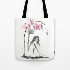 Zodiac - Virgo Tote Bag