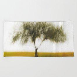 My Tree Beach Towel